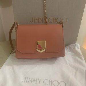 Gorgeous Jimmy Choo Crossbody